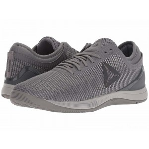 Reebok CrossFit® Nano 8.0 Tin Grey/Shark/Ash Grey/Dark Silver [Sale]