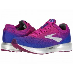 Brooks Levitate 2 Aster/Purple/Blue [Clearance Sale]