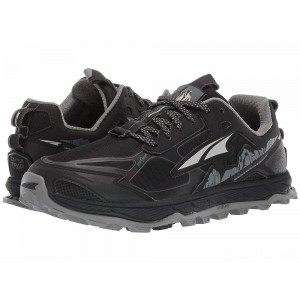 Altra Footwear Lone Peak 4.5 Black [Sale]