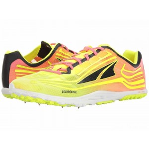 Altra Footwear Golden Spike Lime/Pink [Sale]