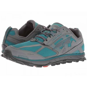 Altra Footwear Lone Peak 4 Green [Sale]