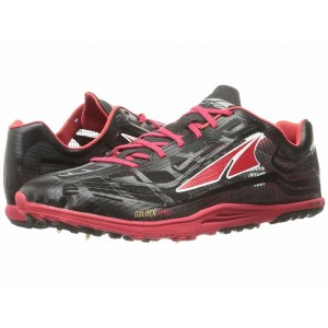 Altra Footwear Golden Spike Black/Red [Sale]