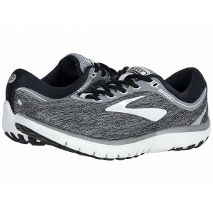 Brooks PureFlow 7 Primer/Black/Oyster [Clearance Sale]