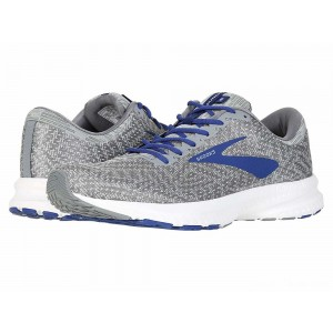 Brooks Launch 6 Primer/Belgian Block/Sodalite [Clearance Sale]