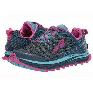 Altra Footwear Timp 1.5 Blue/Raspberry [Sale]