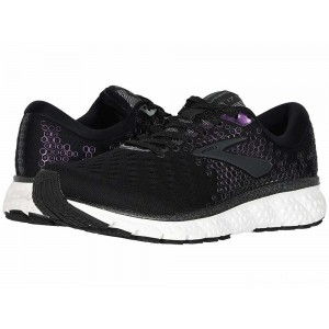 Brooks Glycerin 17 Black/Iridescent [Clearance Sale]