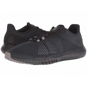 Reebok Astroride Flex TR Black/White/Shark/Coal/Atomic Red [Sale]