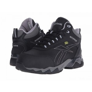 Reebok Work Beamer Black [Sale]
