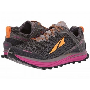 Altra Footwear Timp 1.5 Gray/Plum [Sale]