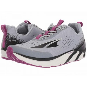 Altra Footwear Torin 4 Gray/Purple [Sale]