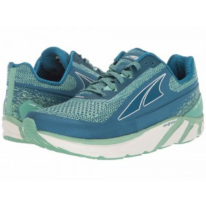 Altra Footwear Torin 4 Plush Blue/Green [Sale]