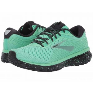 Brooks Ghost 12 Spring Bud/Black [Clearance Sale]