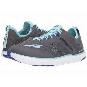 Altra Footwear Kayenta Gray/Blue [Sale]