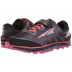 Altra Footwear King MT 2 Black/Coral/Pink [Sale]