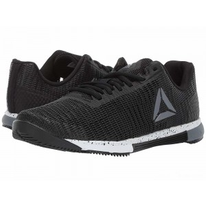 Reebok Speed TR Flexweave Black/Cold Grey/White [Sale]