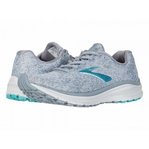Brooks Anthem 2 Grey/Grey/Teal [Clearance Sale]