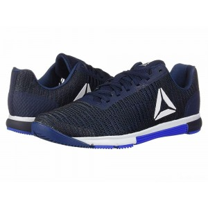Reebok Speed TR Flexweave Vital Blue/Bunker Blue/Collegiate Navy/Spirit White [Sale]
