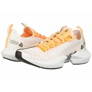 Reebok Sole Fury SE White/Black/Solar Gold [Sale]