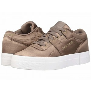 Reebok Lifestyle Workout Lo FVS TXT Sandy Taupe/White [Sale]