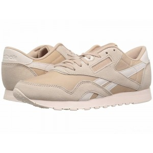 Reebok Lifestyle Classic Nylon Bare Beige/Pale Pink [Sale]