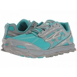 Altra Footwear Lone Peak 4 Teal/Gray [Sale]