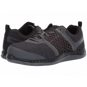 Reebok Work Print Work ULTK Coal Grey/Black [Sale]
