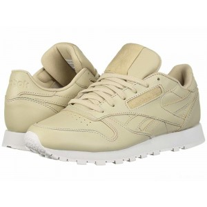 Reebok Lifestyle Classic Leather Parchment/Spirit White [Sale]