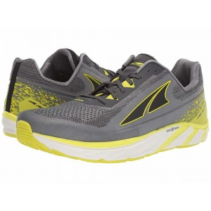 Altra Footwear Torin 4 Plush Gray/Lime [Sale]
