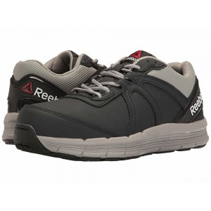 Reebok Work Guide Work Steel Toe Navy/Grey [Sale]