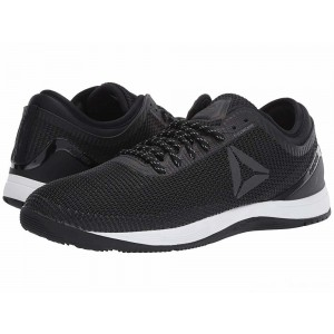 Reebok CrossFit® Nano 8.0 Black/White [Sale]