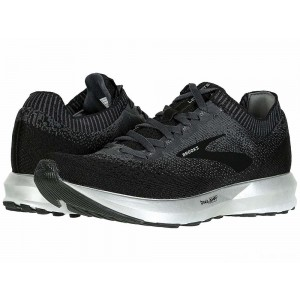 Brooks Levitate 2 Black/Black/Ebony [Clearance Sale]