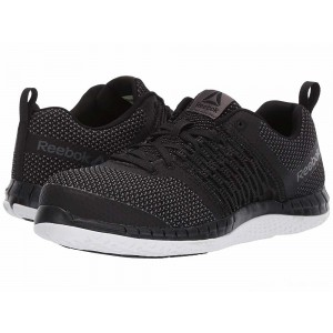 Reebok Work Print Work ULTK Black/Coal Grey [Sale]