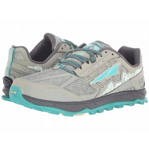 Altra Footwear Lone Peak 4 Low RSM Gray [Sale]