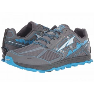 Altra Footwear Lone Peak 4 Low RSM Gray/Blue [Sale]