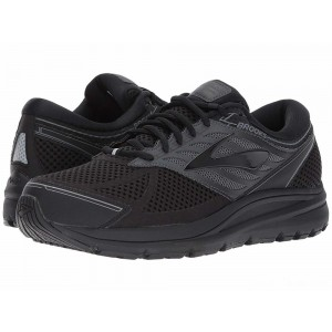 Brooks Addiction 13 Black/Ebony [Clearance Sale]