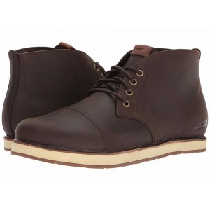 Altra Footwear Smith Boot Brown [Sale]