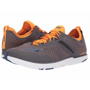 Altra Footwear Kayenta Gray/Orange [Sale]
