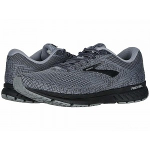 Brooks Revel 3 Primer/Ebony/Black [Clearance Sale]
