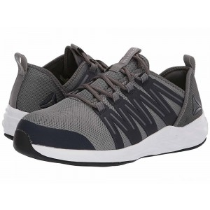 Reebok Work Astroride Work Coal Grey/Navy [Sale]