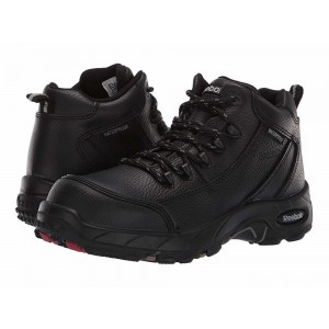 Reebok Work Tiahawk Black [Sale]