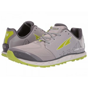Altra Footwear Superior 4 Gray/Lime [Sale]