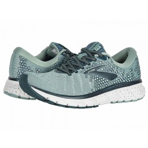 Brooks Glycerin 17 Feldspar/Aqua Foam/Grey [Clearance Sale]
