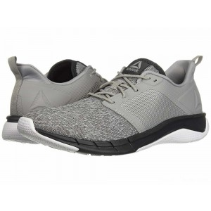 Reebok Print Run 3.0 Tin Grey/Foggy Grey/Coal/White [Sale]