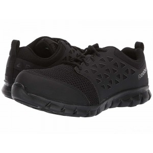 Reebok Work Sublite Cushion Work Black 3 [Sale]
