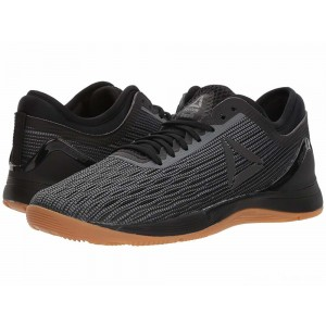 Reebok CrossFit® Nano 8.0 Black/Alloy/Gum [Sale]