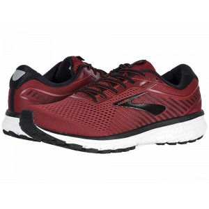 Brooks Ghost 12 Red/Biking Red/Black [Clearance Sale]