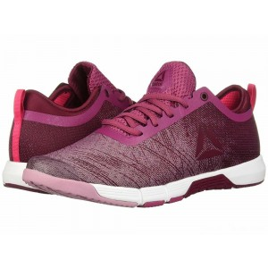 Reebok Speed Her TR Twisted Berry/Rustic Wine/Infused Lilac/White/Pink [Sale]