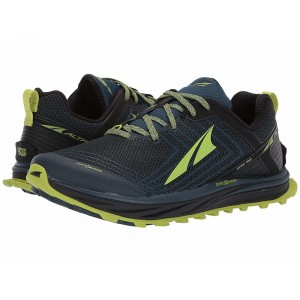 Altra Footwear Timp 1.5 Blue/Lime [Sale]