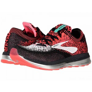 Brooks Bedlam Pink/Black/White [Clearance Sale]