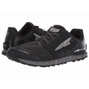 Altra Footwear Superior 4 Black [Sale]